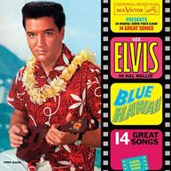 ELVIS PRESLEY - BLUE HAWAII (GATE) (LTD) (180GM) VINYL
