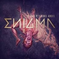 ENIGMA - FALL OF A REBEL ANGEL CD