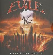 EVILE - ENTER GRAVE CD