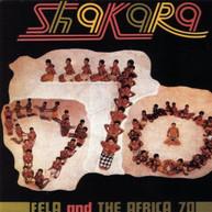FELA KUTI - SHAKARA (180GM) VINYL