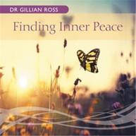 GILLIAN ROSS - FINDING INNER PEACE CD