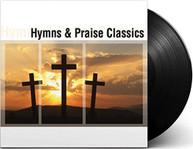 HYMNS & PRAISE CLASSICS / VAR VINYL