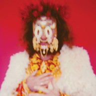 JIM JAMES - ETERNALLY EVEN - CD