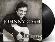 JOHNNY CASH / VAR VINYL