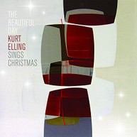 KURT ELLING - BEAUTIFUL DAY CD