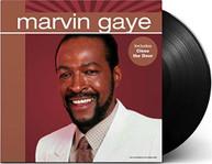 MARVIN GAYE / VAR VINYL