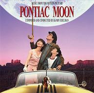RANDY (IMPORT) EDELMAN - PONTIAC MOON / SOUNDTRACK (IMPORT) CD