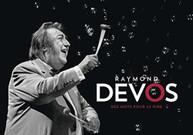 RAYMOND DEVOS - DES MOTS POUR LE RIRE (IMPORT) CD