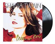 SHANIA TWAIN - COME ON OVER VINYL