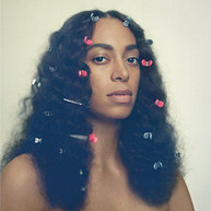 SOLANGE - SEAT AT THE TABLE (DIGIPAK) CD