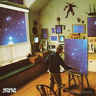 STRFKR - BEING NO ONE GOING NOWHERE CD