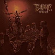 TEETHGRINDER - NIHILISM CD