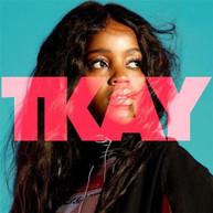 TKAY MAIDZA - TKAY CD