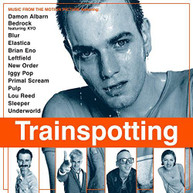 TRAINSPOTTING (20TH ANNIVERSARY) / SOUNDTRACK (UK) VINYL