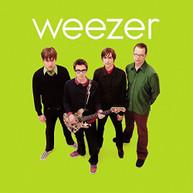 WEEZER - WEEZER (IMPORT) (ALBUM) VINYL