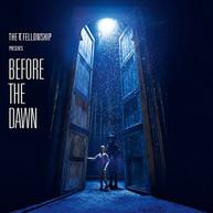 KATE BUSH - BEFORE THE DAWN CD