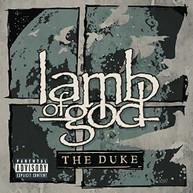 LAMB OF GOD - DUKE (EP) CD