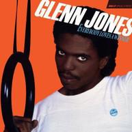 GLENN JONES - EVERYBODY LOVES A WINNER (BONUS) (TRACKS) CD