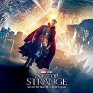 DOCTOR STRANGE / SOUNDTRACK CD
