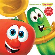 BEST OF VEGGIETALES / VARIOUS VINYL
