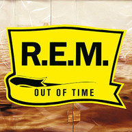 R.E.M. - OUT OF TIME (180GM) VINYL