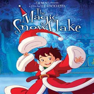 MAGIC SNOWFLAKE DVD