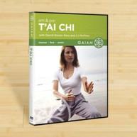 AM & PM TAI CHI (MOD) DVD
