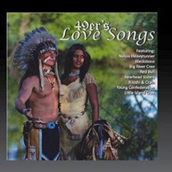 49ERS LOVE SONGS / VARIOUS CD