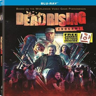 DEAD RISING 2: END GAME (WS) BLURAY