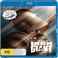 IRON GIANT (1999) BLURAY