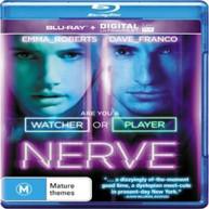 NERVE (BLU-RAY/UV) (2016) BLURAY