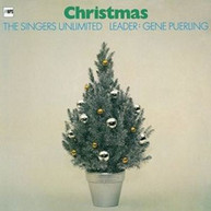 SINGERS UNLIMITED - CHRISTMAS (IMPORT) CD