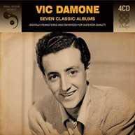 VIC DAMONE - 7 CLASSIC ALBUMS (IMPORT) CD