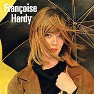 FRANCOISE HARDY - FRANCOISE HARDY (UK) CD