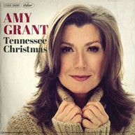 AMY GRANT - TENNESSEE CHRISTMAS VINYL