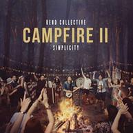 REND COLLECTIVE - CAMPFIRE II: SIMPLICITY VINYL