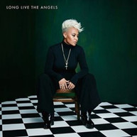 EMELI SANDE - LONG LIVE THE ANGELS (UK) VINYL