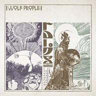 WOLF PEOPLE - RUINS VINYL