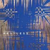 THOMSON /  BATHGATE / LARSON - THOMSON: RESTLESS VINYL