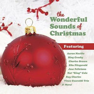 WONDERFUL SOUNDS OF CHRISTMAS - WONDERFUL SOUNDS OF CHRISTMAS (180GM) VINYL