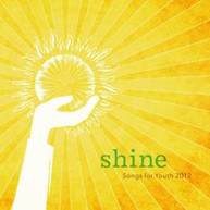 SHINE: 2012 YOUTH THEME / VARIOUS CD