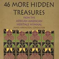 JAMES ABBINGTON - 46 MORE HIDDEN TREASURES CD