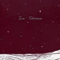 LOW - CHRISTMAS CD
