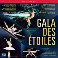 RACHMANINOFF /  BOLLE / COVIELLO / DINO - GALA DES ETOILES DVD