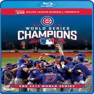 2016 WORLD SERIES FILM (2PC) (+DVD) (2 PACK) BLURAY
