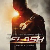 FLASH: SEASON 2 / OST (LTD) CD
