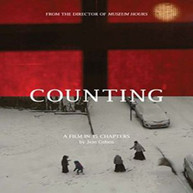 COUNTING DVD