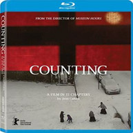 COUNTING BLURAY