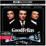 GOODFELLAS - GOODFELLAS (4K) (2 PACK) 4K BLURAY