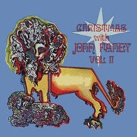 JOHN FAHEY - CHRISTMAS WITH VOL II VINYL